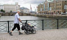 Meer mannen nemen ouderschapsverlof | Ouderschapsverlof | De Morgen