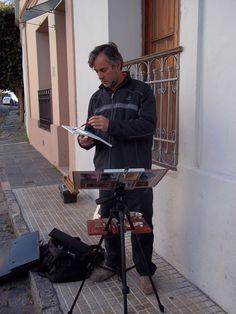Barrio Historico, Colonia del Sacramento, Colonia - Uruguay