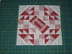 Nearly Insane Quilts: Block 36