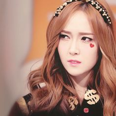 Jessica   SNSD   Girls Generation