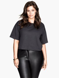 10 Places To Buy Cute, Affordable Plus Size Clothing | Gurl.com