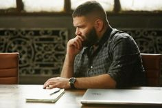 Poor Huck. Poor sweet Huck. Is there a more tortured soul on 'Scandal?'