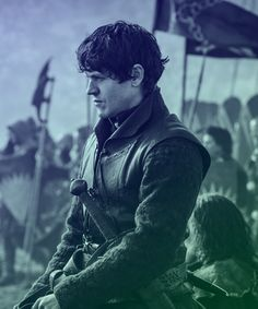 """Sansa Stark and Jon Snow take on Ramsay Bolton in a fight to someone's death, in 'Game of Thrones' """"Battle of the Bastards. Hound Game Of Thrones, Game Of Thrones King, Got Ramsay, Bolton Got, Bolton Game Of Thrones, Ramsey Bolton, Game Of Thrones Pictures, Iwan Rheon, Got Characters"""