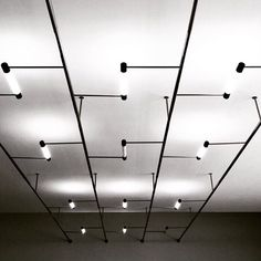 Walter #Gropius #Lights at #Bauhaus #Dessau #goodnight