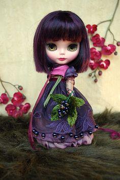 Wonderful Blythe