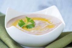Humus ist eine Paste aus Kichererbsen und wird in Marokko als Brotaufstrich gegessen. Probieren Sie das feine Rezept aus.