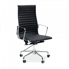 charles eames style black ribbed office chair bedroombreathtaking eames office chair chairs cad