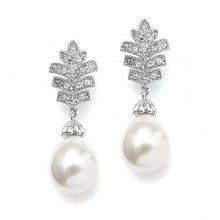 Love pearl jewellery