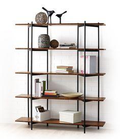 """Studio Metal 66"""" Shelf"""