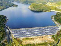 大規模太陽光発電所の適地、意外な所にあった : 環境 : 読売新聞(YOMIURI ONLINE)