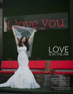 wedding gown proof houston reception location Rooftop Lounge, Roof Top, Houston, Wedding Gowns, Reception, Bouquet, Studio, Heart, Model