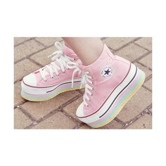 pastel loner ❤ liked on Polyvore featuring pictures, backgrounds, pastel, pink and shoes