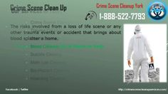 Crime Scene Cleanup York, PA | 1-888-522-7793 | Death,Blood,Accident,Bio-hazard Cleanup