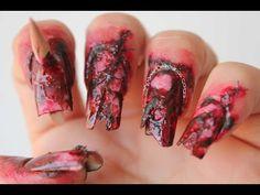 Decoración de uñas Minions -  Minions nail art tutorial - YouTube