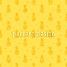 Juicy Fruit Seamless Vector Pattern by Svetlana Bataenkova at patterndesigns.com