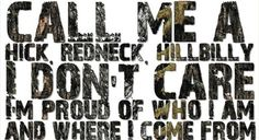 country+thang+quotes   Where I come from