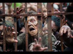Praga de Zumbis - Filmes de Terror Completo Dublado