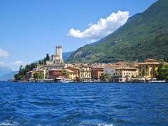 Gardasee Italy @GardaConcierge