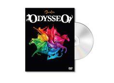 Odysseo DVD - Cavalia