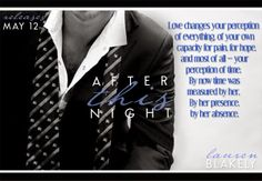 After This Night by Lauren Blakely