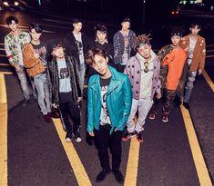 PENTAGON KPOP | Tumblr Shinee, Actors, E Dawn, Lynx, Suho Exo, Vernon, Day6, Pentagon Group, Kpop Groups