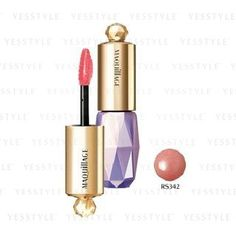 Shiseido - Maquillage Essence Glamorous Rouge Neo (#RD342 Nude Red)