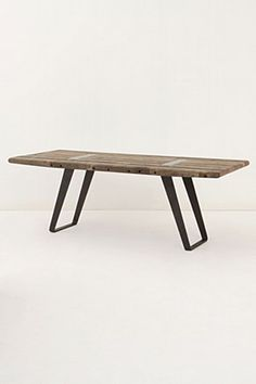 Love this table!!  Gorgeous.  Just don't like the price tag.