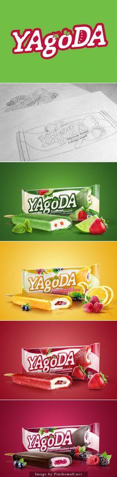 YAgoDA Ice Cream