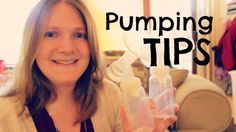 Pumping breast milk at work? Here are some tips and tricks to make it work. Also included, is my pumping scheduled while in the office. http://youtu.be/g-fOA-3V0I8