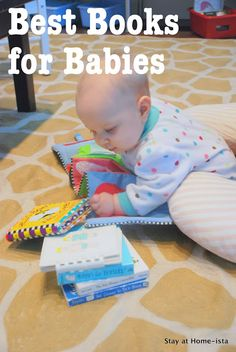 best books for babies 0-2