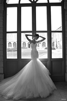 berta wedding dresses 2014 bridal collection
