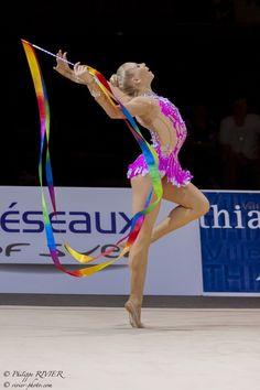 Kseniya Moustafaeva (France); Thiais 2014