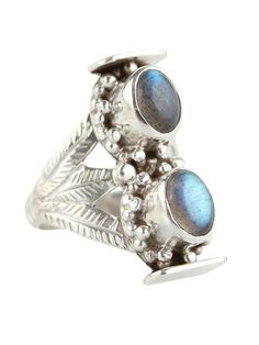 Twilight Mystic Ring *Stone Selection