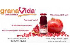 La granada y sus propiedades curativas La granada estaba considerada en la antigüedad como el fruto de la fertilidad, esta fruta es muy valorada gracias a sus propiedades antimicrobianas y antiinfl…