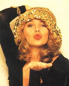 Kylie Minogue 80's stars ♥