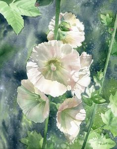 Mallow II by GreeGW on DeviantArt