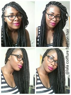 My box braids