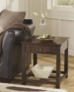 Kailah Accent Table Collection by Ashley Furniture | Winter ...