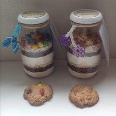 Olmost Cookies Nu overal volop te koop, maar ook makkelijk om zelf te maken!