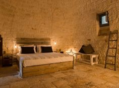 Nina Trulli Resort - Masseria San Francesco - Picture gallery