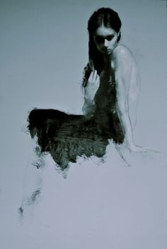 fashion, illustration, Mark Demsteader, beauty