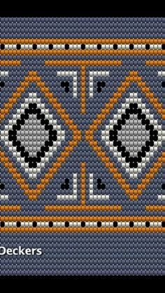 Best 11 Wayuu Clutch Modelleri 79 We are want to say thanks if you like to share this post to another Tapestry Crochet Patterns, Bead Loom Patterns, Cross Stitch Patterns, Crochet Chart, Crochet Stitches, Knit Crochet, Loom Bands, Graph Design, Tapestry Bag