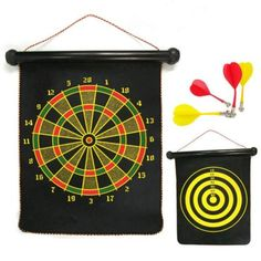 Magnetic Darts Toy For Kids