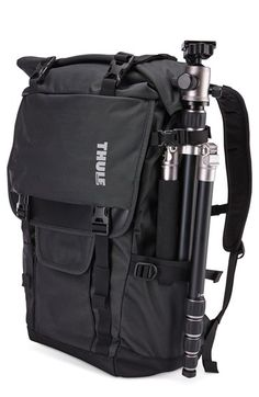 Thule 'Covert' DSLR Backpack available at #Nordstrom