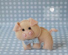 Porquinho ♥ | Flickr - Photo Sharing!