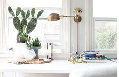 After a year of bathing myself and my baby in a 1960's disgusting tub we are finally remodeling our bathroom, see all the before and progress images here. It's not all 'easy decisions, affordable, no mistakes and glamorous fun'. Trust me. But the fun part of any remodeling part is the finding inspiration and picking... Read More …