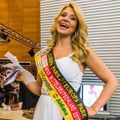 Miss Mid-Germany