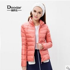 Loredana Vlaescu ◕‿◕: Women's Down Jackets from China Are Cheap and Fashionable