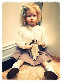 Моя куколка от ROELIE  BROEKSMA MÜLLER