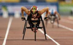 Una deportista paralímpica belga quiere morir tras los Juegos de Río   Desde la redacción - Yahoo Deportes